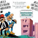 Villa de Vallecas se moviliza para reclamar su derecho a una plaza educativa pública de calidad y sin masificaciones