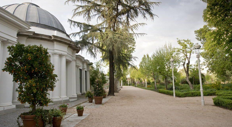 Las asociaciones vecinales de Carabanchel rechazan que la Finca de Vista Alegre se abra solo los fines de semana