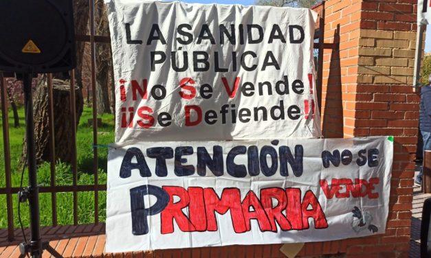 San Fernando de Henares se queda sin pediatras