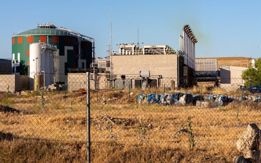 Entre Pinto y Valdemordor: los residuos de la Mancomunidad del Sur
