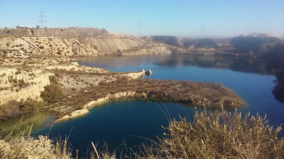 Limpieza ciudadana de las Lagunas de Ambroz