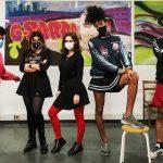 Ondas Invertidas: Orgullo juvenil en La Ventilla