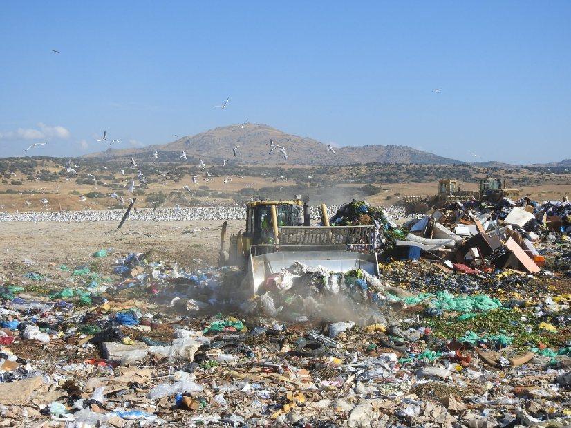 ¿Cómo nos va a afectar la nueva Ley de Residuos de la Comunidad de Madrid? @ Inscríbete para asistir