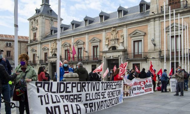 El Ayuntamiento de Madrid destina más de 1.400 millones de euros anuales al pago de servicios municipales externalizados