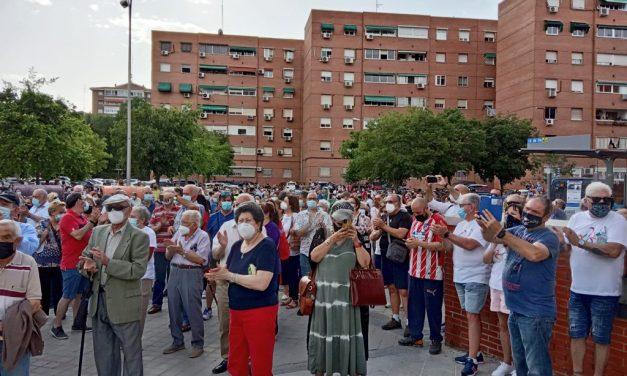 Junio: listado de concentraciones vecinales contra la propuesta de cierre estival de centros de salud
