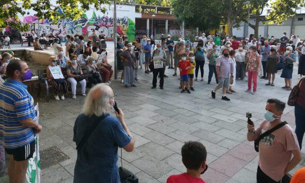 Las asociaciones vecinales exigen que se cuente con ellas en los planes de reconstrucción tras la pandemia