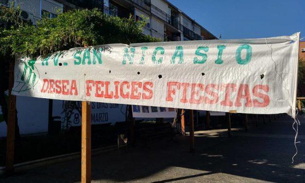 Leganés: ¡las Fiestas de San Nicasio se quedan en San Nicasio!