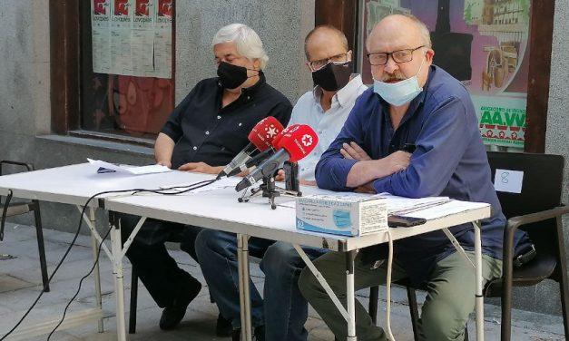Asociaciones de Letras y Embajadores presentarán un contencioso judicial contra la Comunidad de Madrid por su inacción ante las viviendas turísticas