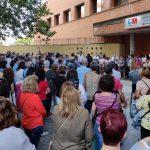 La FRAVM traslada a la Consejería de Sanidad la situación crítica que viven los centros de salud