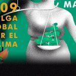 La FRAVM anima a sumarse a la movilización en apoyo al Juicio por el Clima