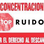 'El Organillo' de Chamberí convoca una concentración a favor del derecho al descanso y contra el ruido de las terrazas