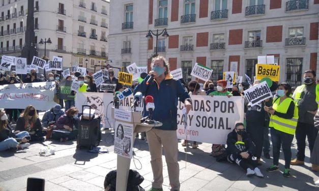 ¡Victoria vecinal! La Comunidad de Madrid no recurrirá el último auto sobre la venta de viviendas del IVIMA