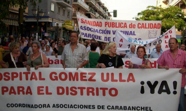Fallece Lourdes Hernández, icono del feminismo vecinal