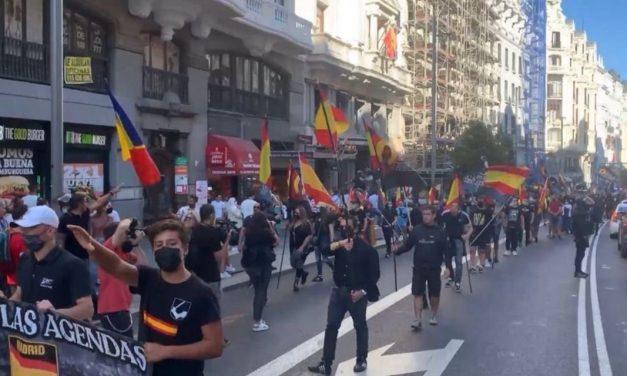 La CEAV denuncia la manipulación de la extrema derecha con colectivos que nada tienen que ver con el movimiento vecinal