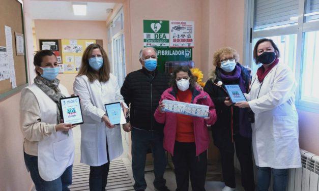 Más de 3.000 escolares de Madrid disfrutan de tablets gracias a los Planes Integrales de Barrio impulsados por la FRAVM