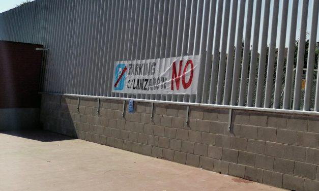 La Poveda: aparcamiento para coches vs rocódromo vecinal